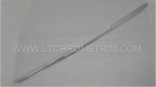 original rear trunk streamer for toyota hilux vigo    revo