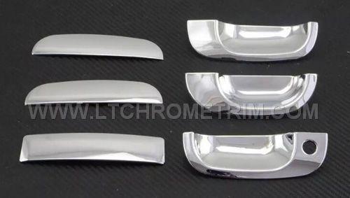 Starex 2007-Hyundai-Products-LanTeng Auto Accessories, chrome trim ...